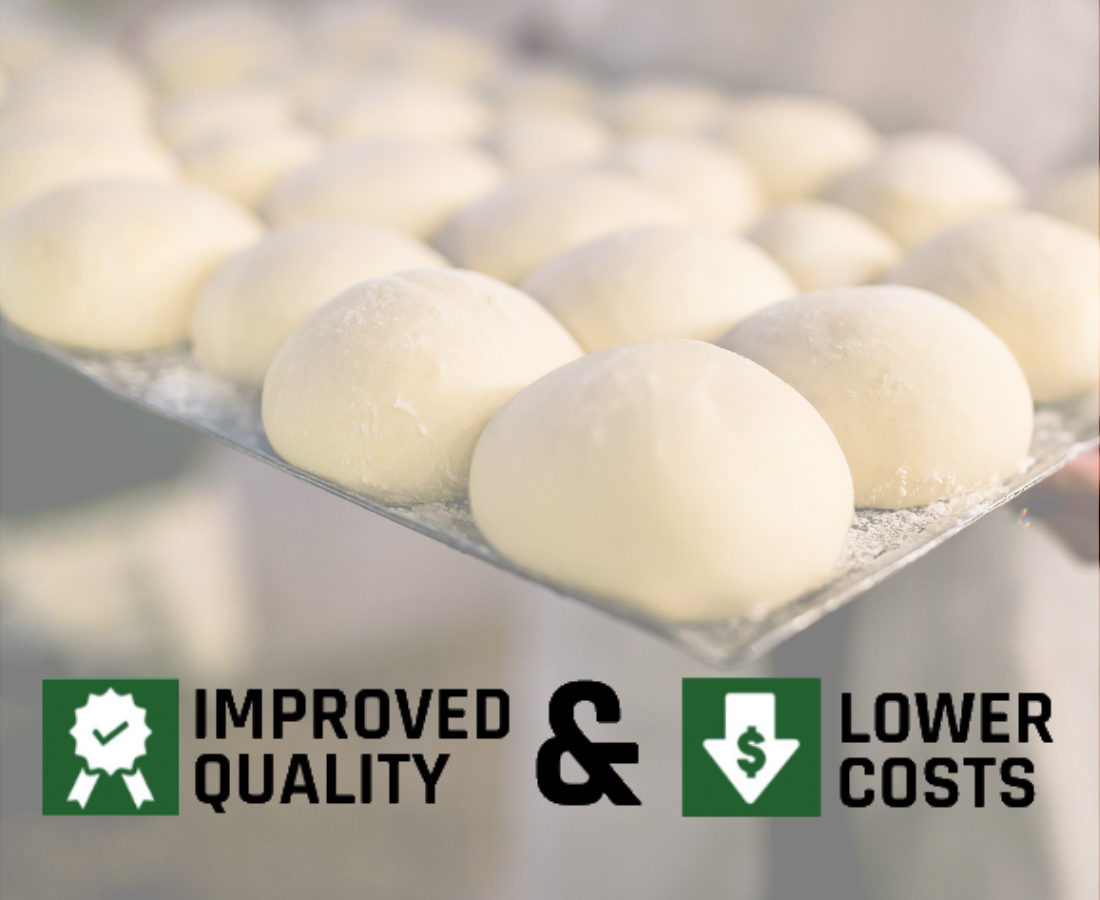 Improved Quality & Lower Costs
